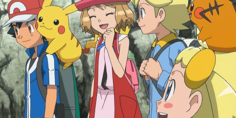 5 reasons you should be psyched about pokémon the series xyz yayomg