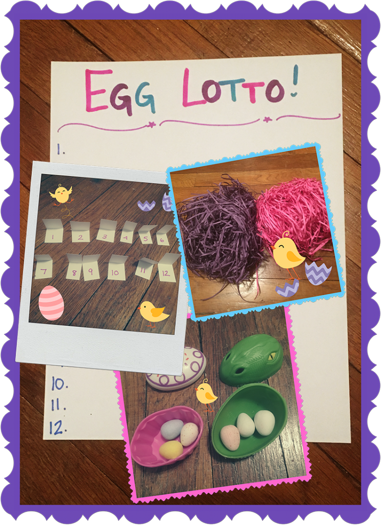 Egg Lotto