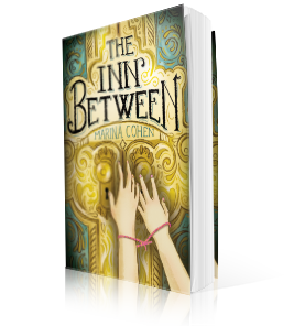 The Inn Between - Marina Cohen