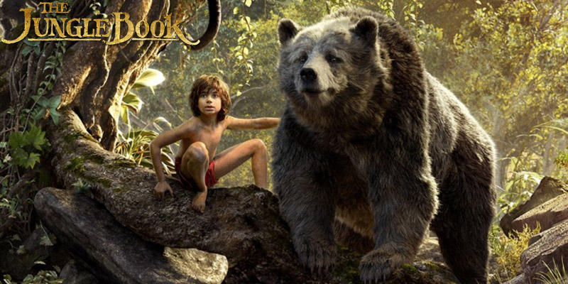 The Jungle Book Character Quiz