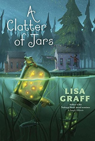 A Clatter of Jars - Books to Bring to Camp