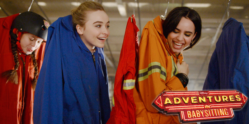 Adventures in Babysitting Quiz