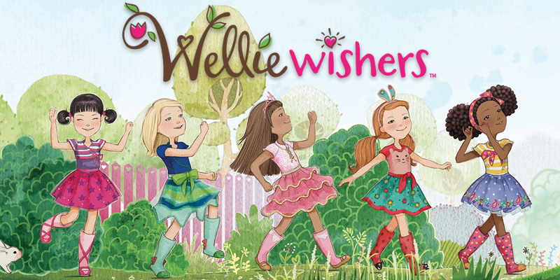 WellieWishers Quiz