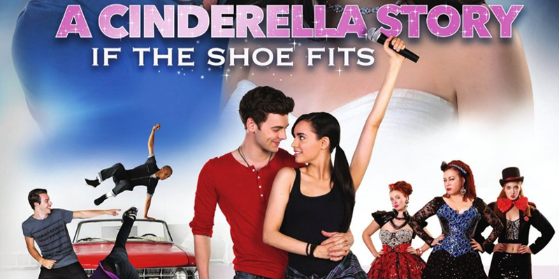 A Cinderella Story: If the Shoe Fits Trailer