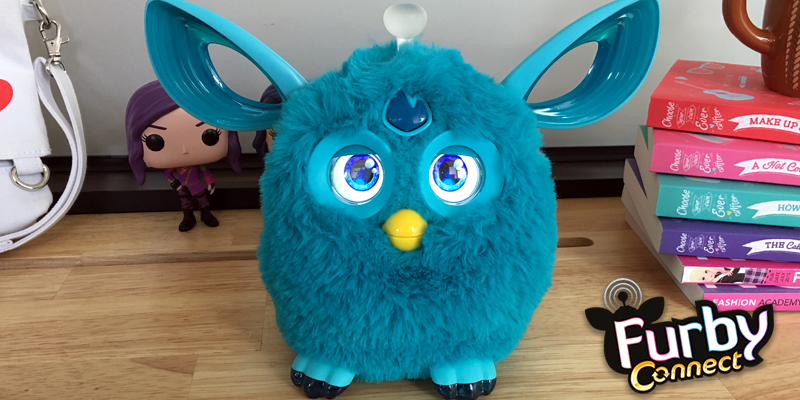 Toys You Should Get : Reasons furby connect should be your new bff yayomg