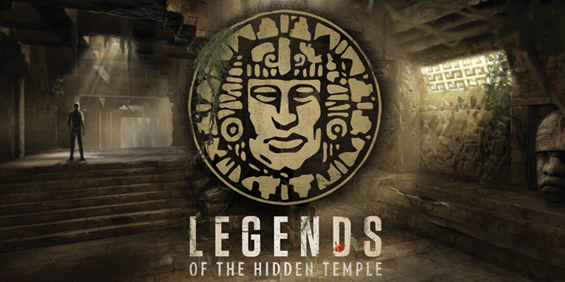 5 Reasons You Should Be Excited About Legends of the Hidden Temple: The Movie
