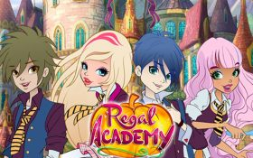 Regal Academy Zodiac Quiz