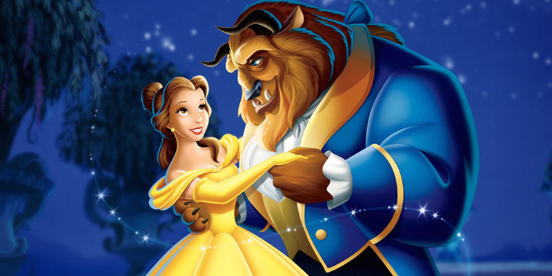Beauty and the Beast Character Quiz