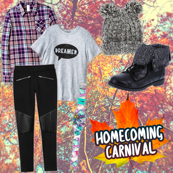 Homecoming Style Guide
