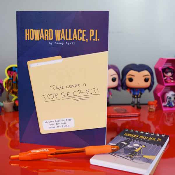 Howard Wallace, PI