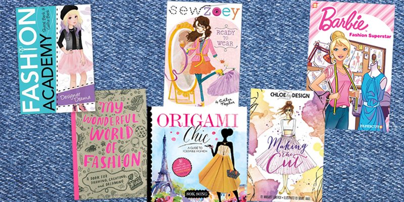 Fashion Week Inspired Reads for Budding Fashionistas
