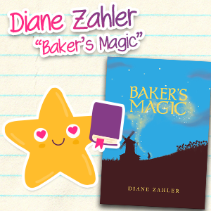 Diane Zahler - Once Upon A Now