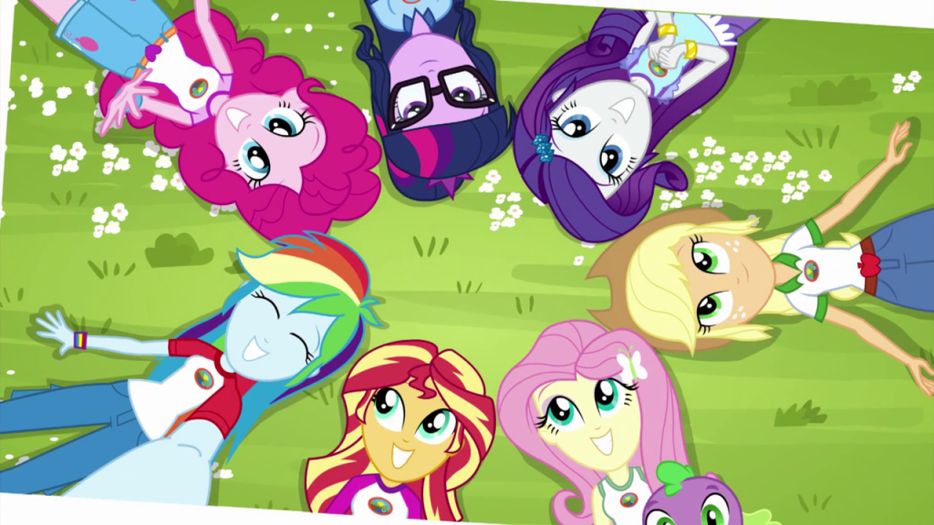 How Well Do You Know My Little Pony Equestria Girls: Legend of ...