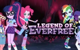 Legend of Everfree Quiz