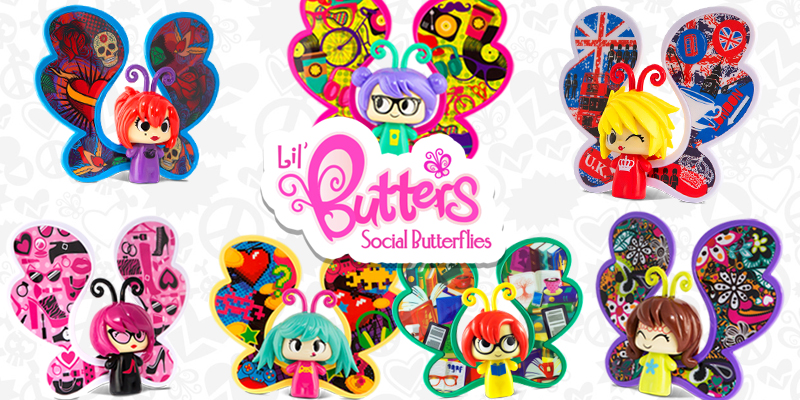 Lil' Butters Series 2 Quiz