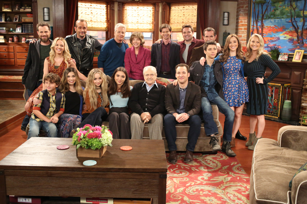 How to Make it Through Your Girl Meets World Cancellation Feels