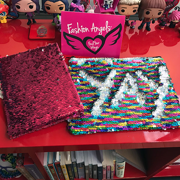 Magic Sequin Collection - Fashion Angels