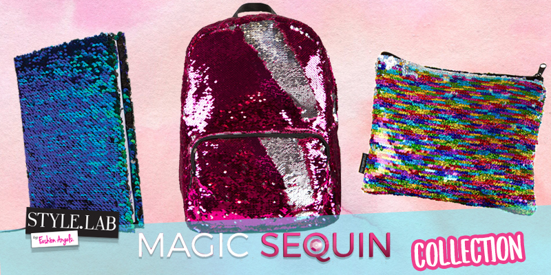 The Fashion Angels Magic Sequin Collection is EVERYTHING