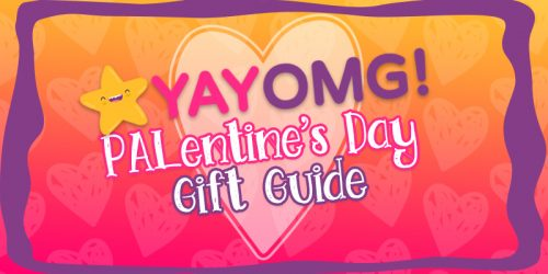 PALentine's Day Gift Guide