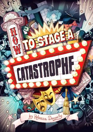 How to Stage a Catastrophe - 7 Hilarious Reads