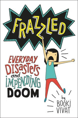Frazzled - 7 Hilarious Reads
