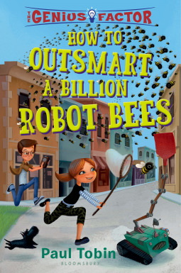 How to Outsmart a Billion Robot Bees - 7 Hilarious Reads