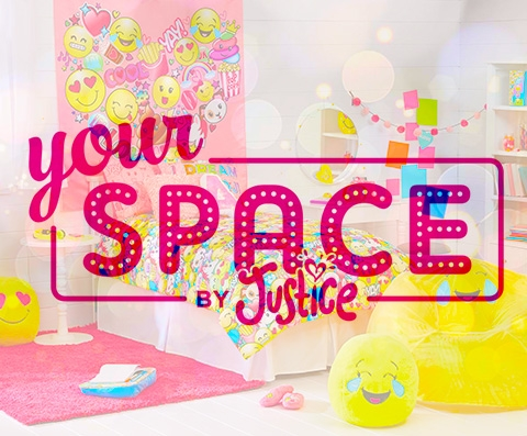 Your Space by Justice