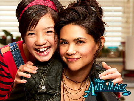 Andi Mack - Disney Channel