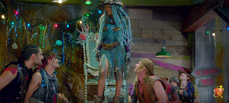 Our Top 5 Moments from the Descendants 2 Trailer | YAYOMG!