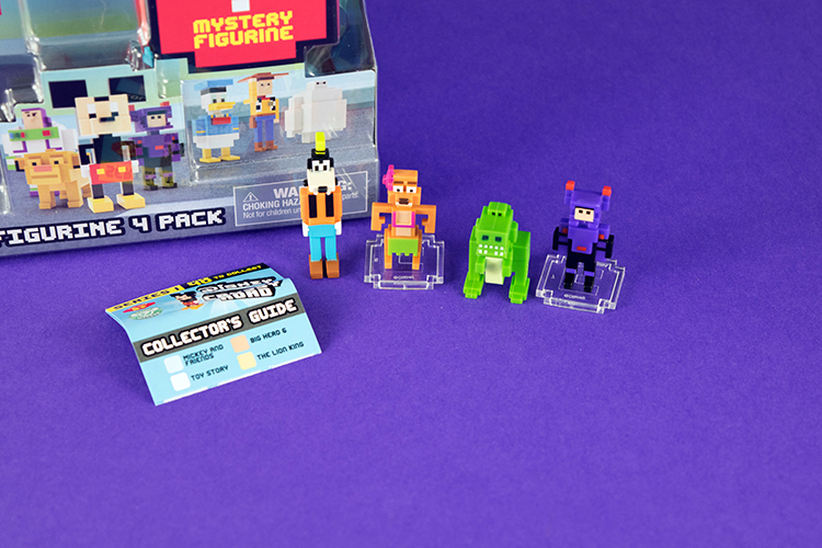 Disney Crossy Road Series 1 - Moose Toys