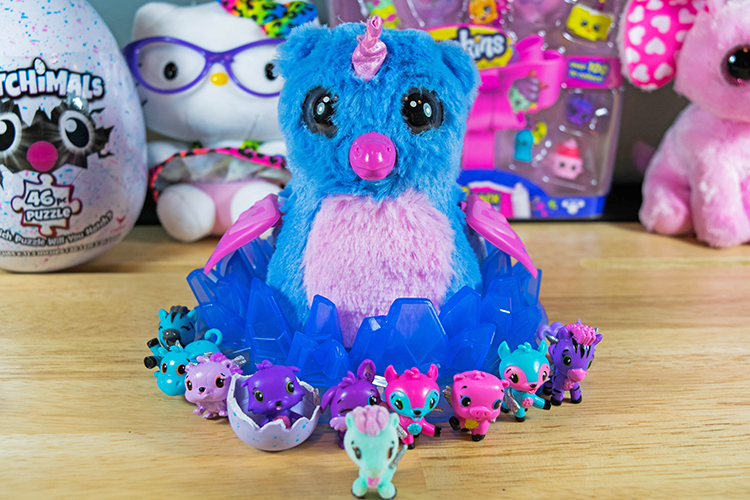 Hatchimals Colleggtibles - Season 1 - Spin Master