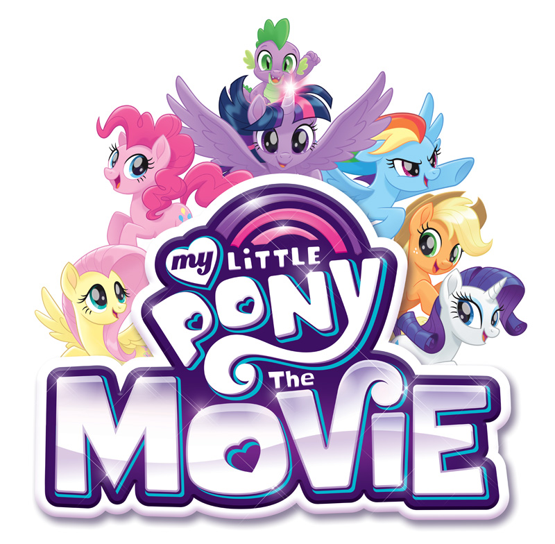 My Little Pony: The Movie Teaser and Poster