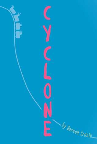 YAYBOOKS! May 2017 Roundup - Cyclone