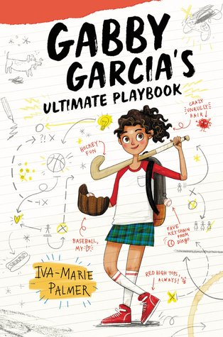 YAYBOOKS! May 2017 Roundup - Gabby Garcia's Ultimate Playbook