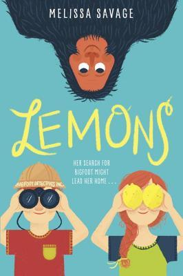 YAYBOOKS! May 2017 Roundup - Lemons