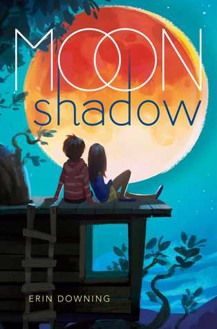 YAYBOOKS! May 2017 Roundup - Moon Shadow