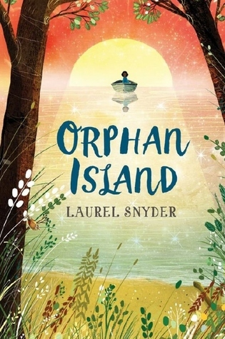 YAYBOOKS! May 2017 Roundup - Orphan Island