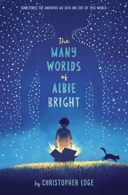 YAYBOOKS! May 2017 Roundup - The Many Worlds of Albie Bright