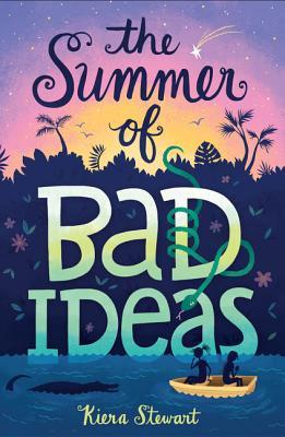 YAYBOOKS! May 2017 Roundup - The Summer of Bad Ideas