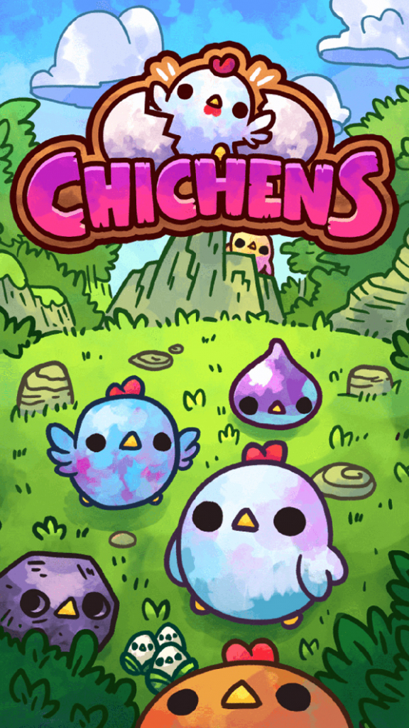Chichens Review - HyperBeard