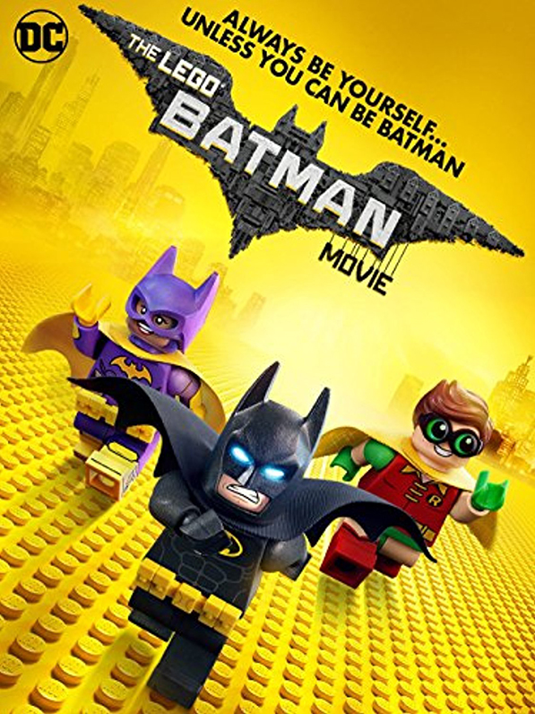 LEGO Batman Movie Quotes Quiz