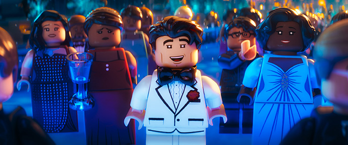 Can You Ace Our LEGO Batman Movie Quotes Quiz? | YAYOMG!
