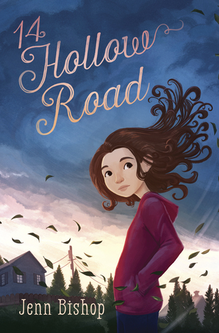 YAYBOOKS! June 2017 Roundup - 14 Hollow Road