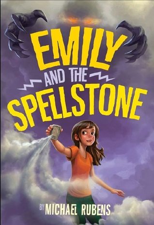YAYBOOKS! June 2017 Roundup - Emily and the Spellstone