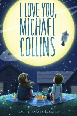 YAYBOOKS! June 2017 Roundup - I Love You Michael Collins
