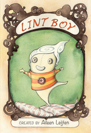 YAYBOOKS! June 2017 Roundup - Lint Boy