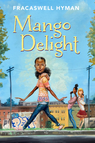 YAYBOOKS! June 2017 Roundup - Mango Delight