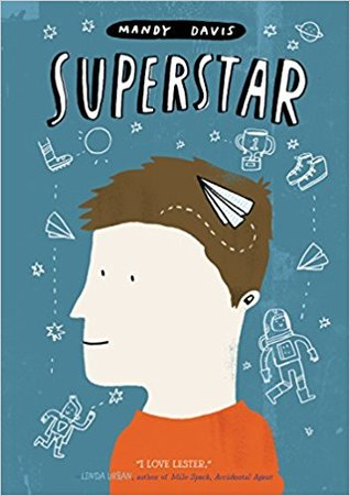 YAYBOOKS! June 2017 Roundup - Superstar