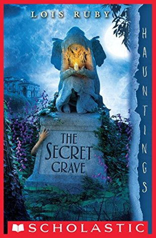 YAYBOOKS! June 2017 Roundup - The Secret Grave