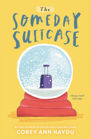 YAYBOOKS! June 2017 Roundup - The Someday Suitcase